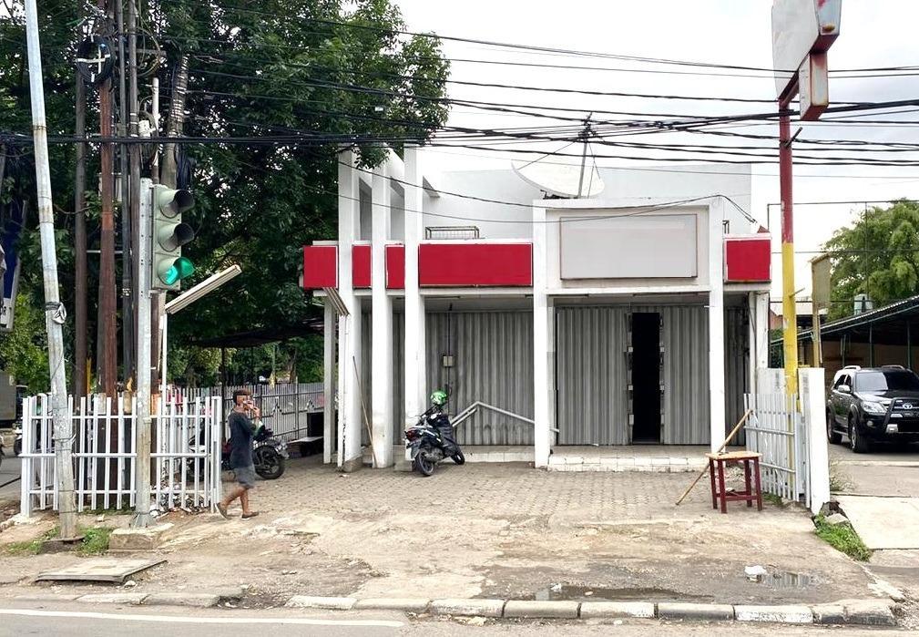 Jual Murah Ruko Hoek Super Strategis di Kota Bekasi