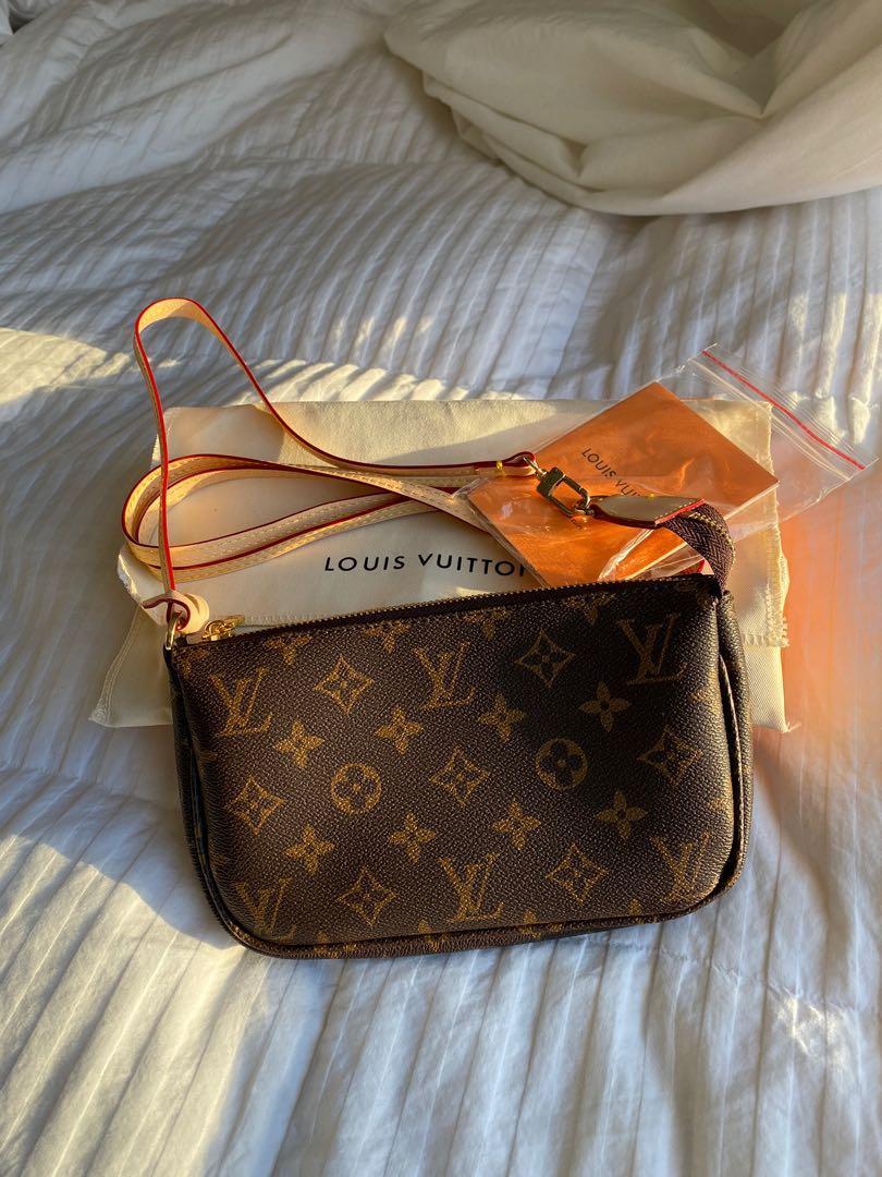 Louis Vuitton Pochette Bag