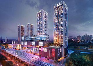 Next to KLCC !! Walk To LRT/Mall !! Super Early Bird Package !!