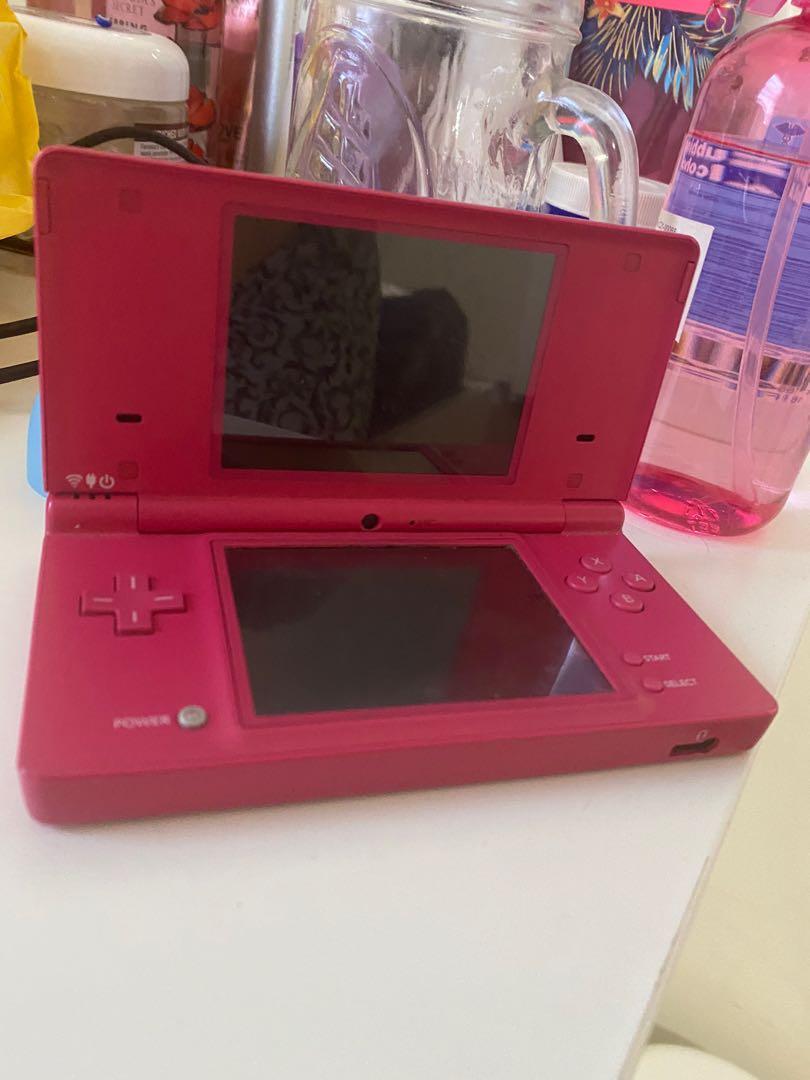 Nintendo Dsi and 3dsi