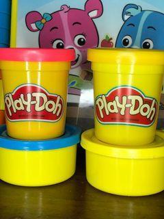 Play doh  15 rb buku cerita anak 20 rb