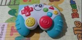 Pre-💗 My first game controller toy