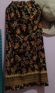 rok kebaya