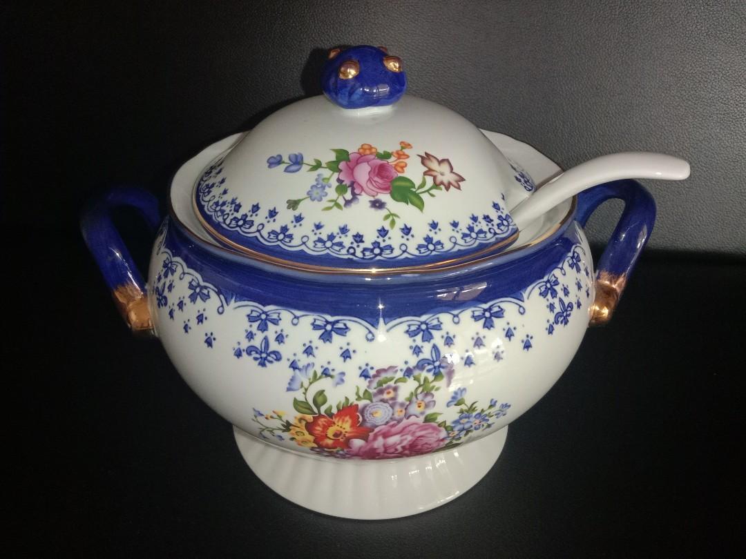 Soup Ceramic Chinese Bowl