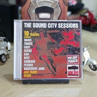 Thumbnail Thumbnail Atur jumlah dan catatan 1 Stok 1   Tambah Catatan Subtotal  Rp120.000   Iklankan Produk  Ubah Produk CD Kompilasi The Sound City Sessions Coldplay Oasis Suede Travis Ash