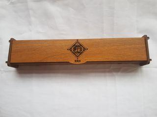 Wooden Box for Tasbih