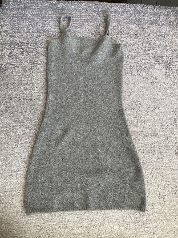 Zara wool Tank Dress