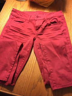 American eagles pants ,size0