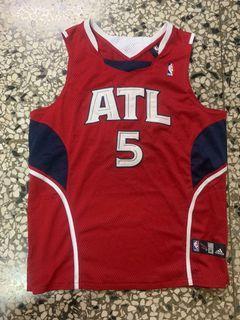 Atlanta Hawks jersey