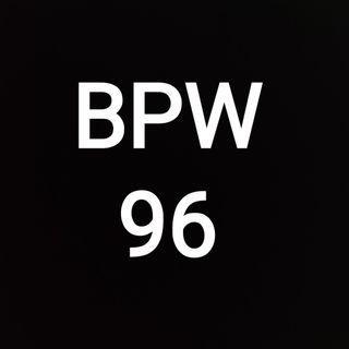 BPW 96 for Sale RM8888 Siap B2