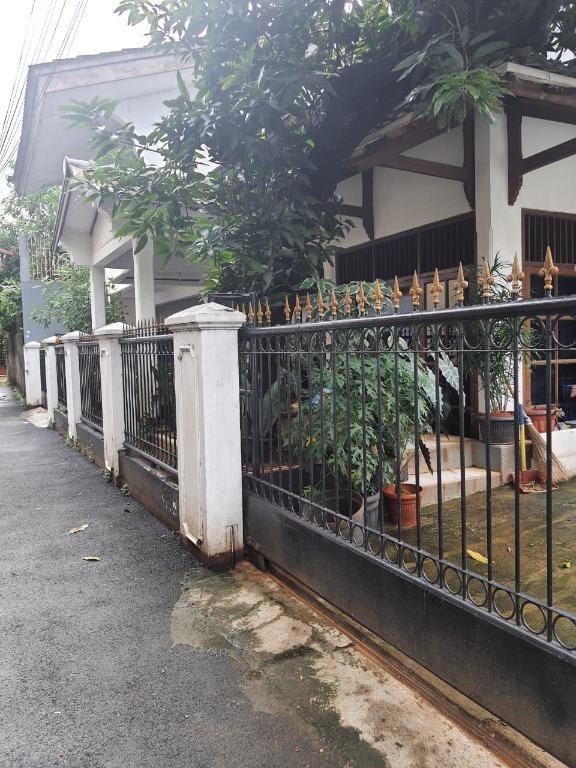 Dijual Rumah Daerah Pasar Minggu, Jakarta Selatan