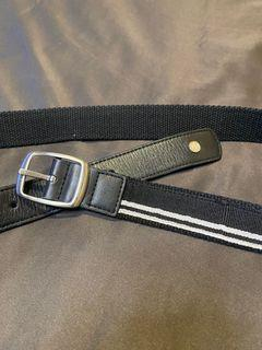 FRED PERRY Black Belt