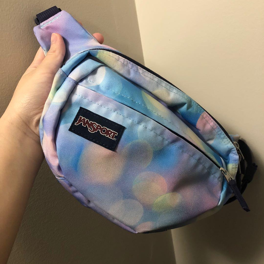 Jansport Belt Bag