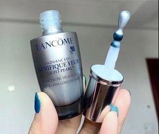 Lancome eye Yeux&Cils Eye &lash concentrate