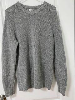 Long sleeve / gap/ grey