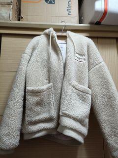二手!韓國🇰🇷muahmuah熊寶寶外套