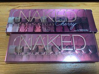 Naked Cherry Eye Palette