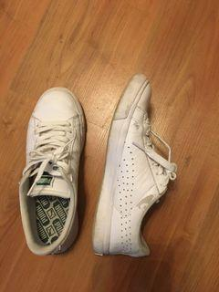 Puma  shoes, size 6