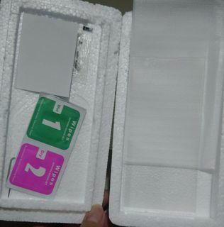 Sony Xperia XA2 Tempered Glass