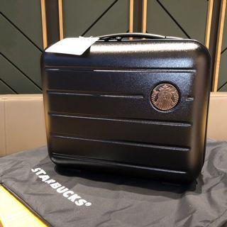 starbucks 星巴克 手提行李箱 夥伴專屬