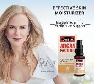 Swisse Argan Face oil