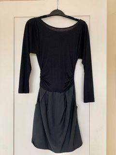 Theory Dress size xs