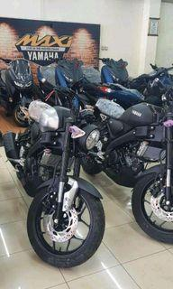 All New XSR 155