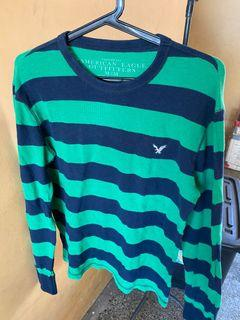 American Eagle Outfitters Men's Pullover