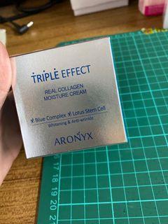 ARONYX 膠原蛋白抗皺美白保濕霜 50ml