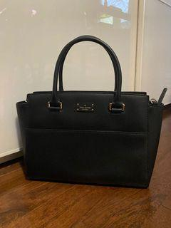 BNEW KATE SPADE WITH LONG STRAP