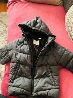 Boys 2/3 zara jacket