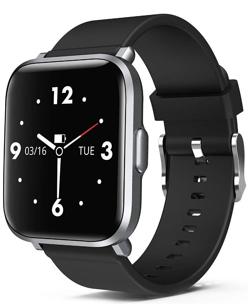 Brand new Smart Watch, Fitness Tracker Watch with Blood Oxygen & Blood Pressure Monitoring