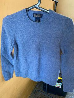 Brooks Brothers Wool Pullover