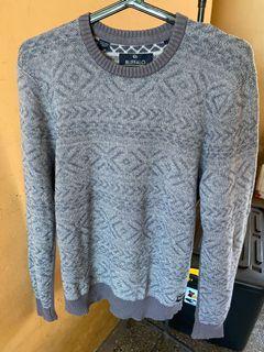 Buffalo by David Bitton Men's Knitwear