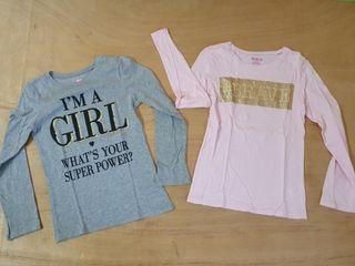 Buy1take1 Girls longsleeves not nike cartiers