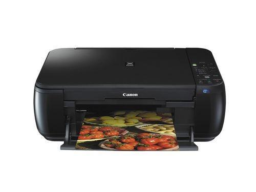 Canon Pixma MP495 Wireless All-in-One Scanner/Copier/Printer