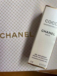 Chanel Coco Mademoiselle 沐浴乳 5ml #收假