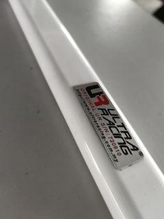 city tmo 09-13 front 2 point ultra racing bar