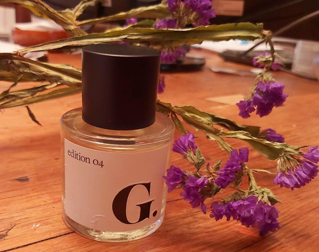 Goop eau de parfum edition 04