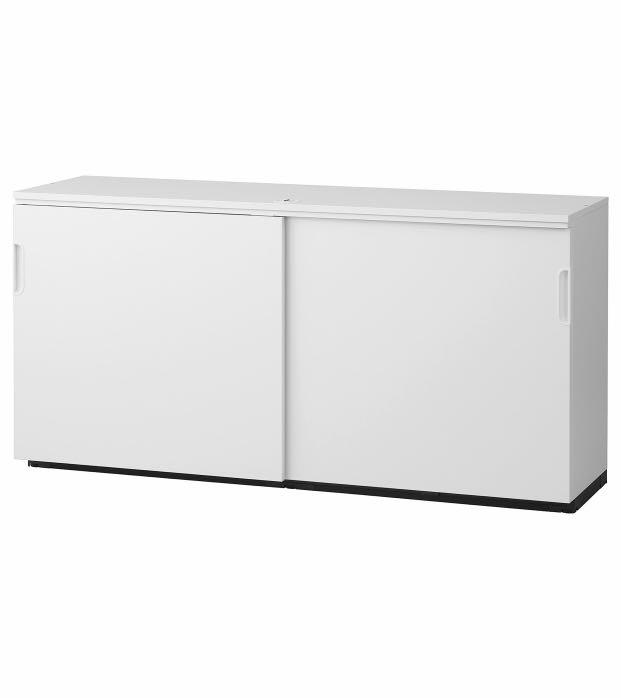 Ikea Galant Cabinet With Built In Lock, Ikea Locking Cabinet