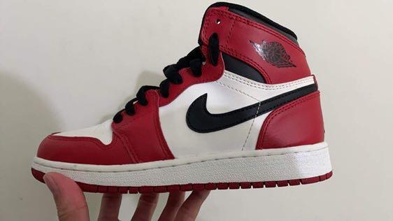 Jordan 1 Chicago GS 3.5y