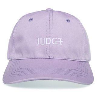 Judge 鴨舌帽 棒球帽 全新