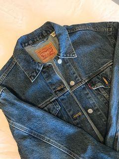Levi's XS Denim Jacket