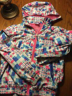 Light jacket / windbreaker, size L