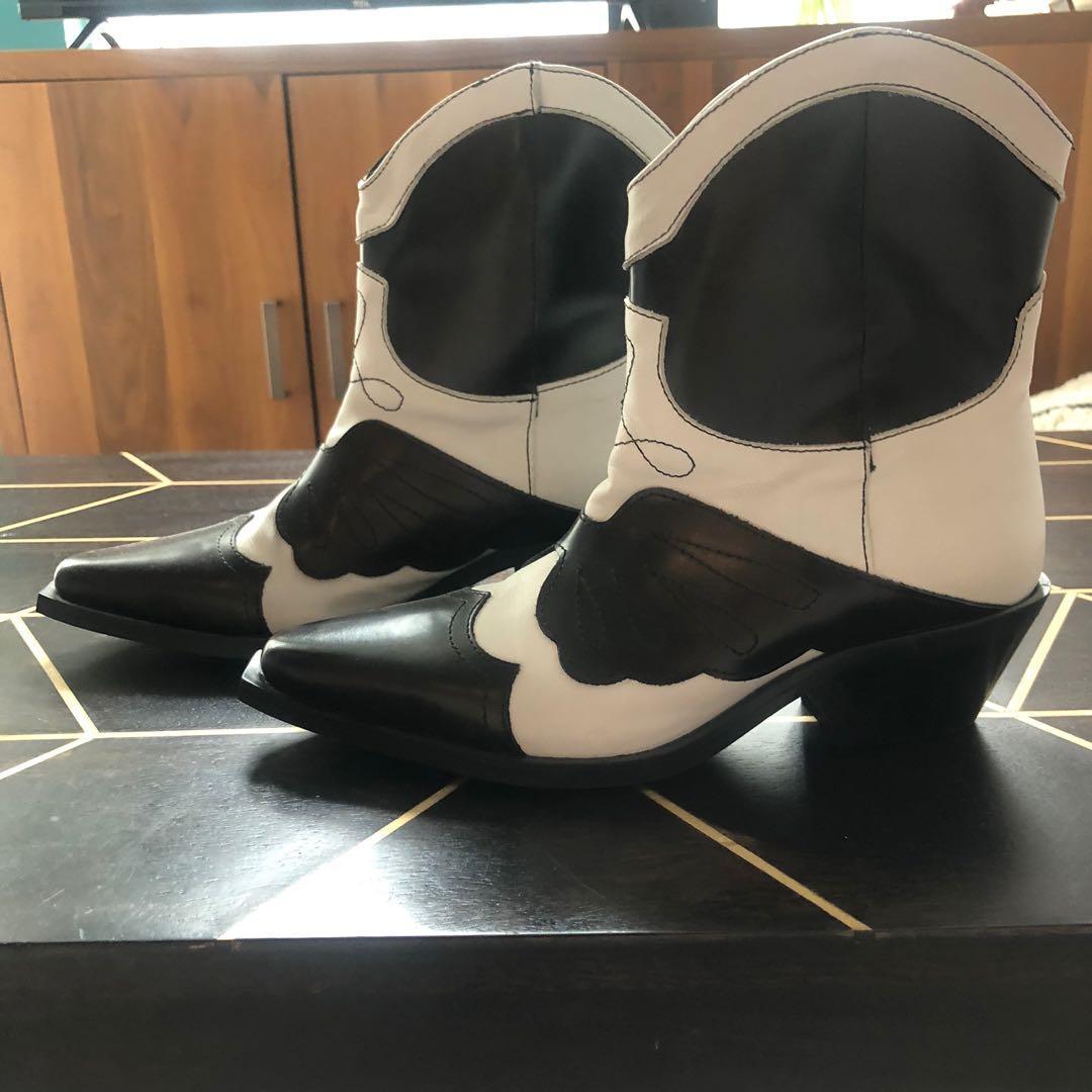 L'Intervalle Cowboy Boots