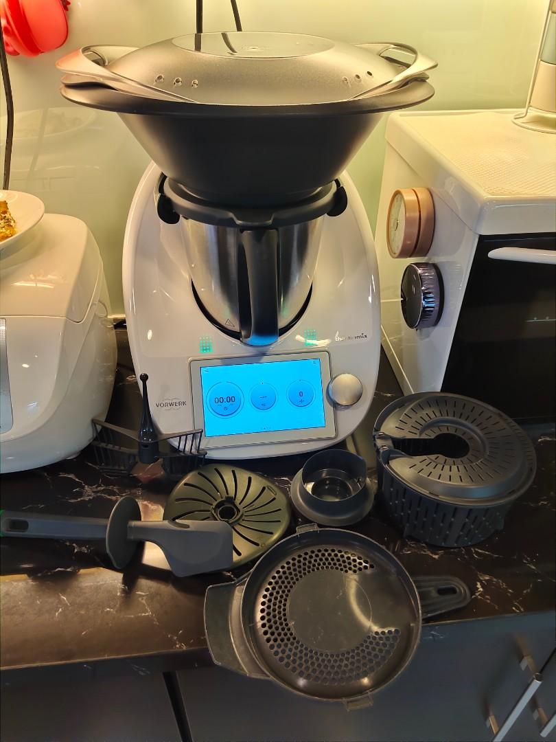 Mesin masak Thermomix TM 20