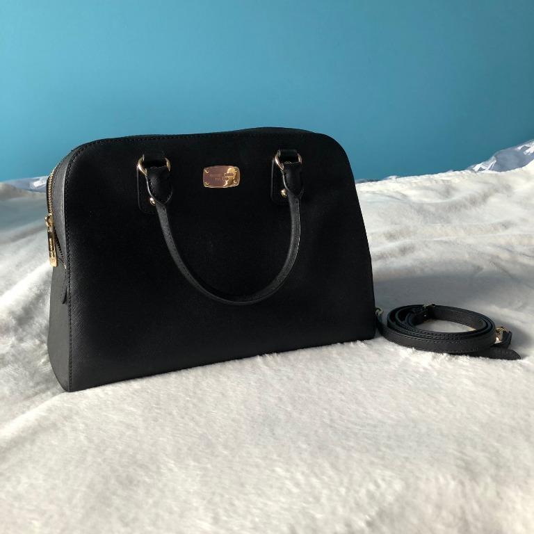 Michael Kors - Black Shoulder Bag