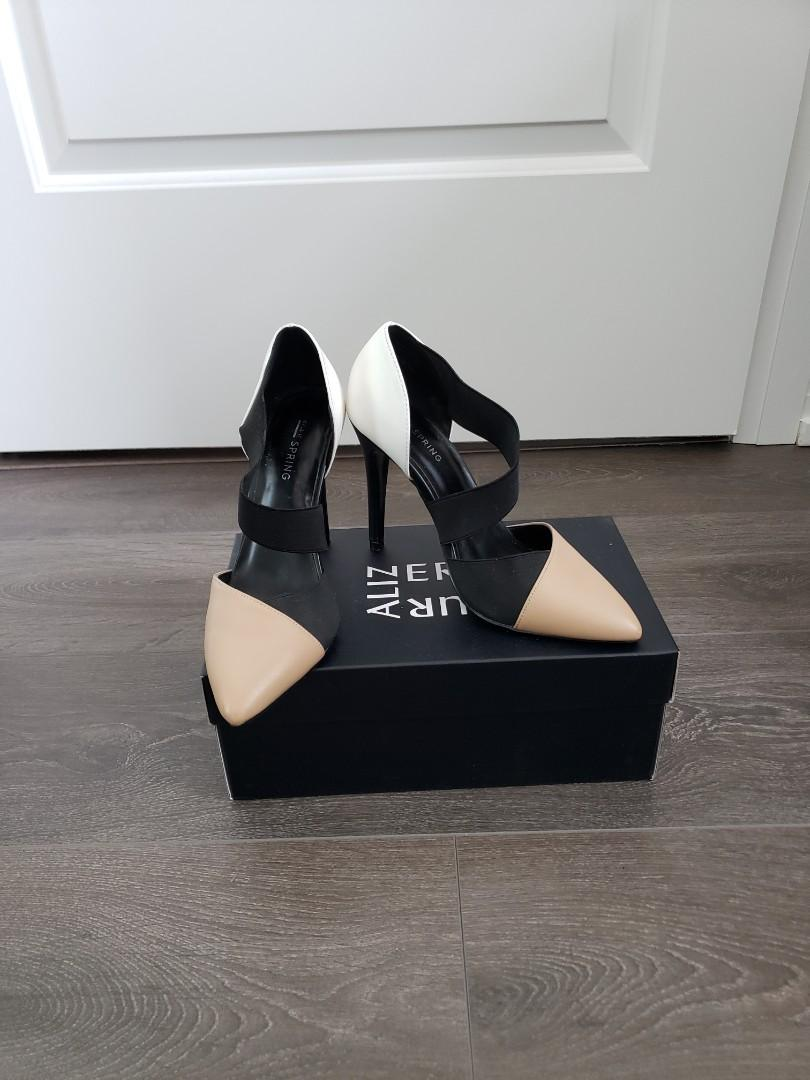 Multi-tone Pumps /Heels - Size 7