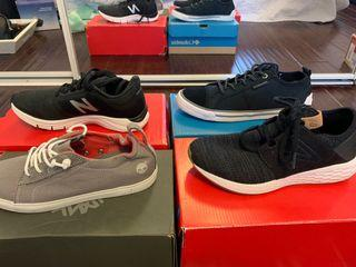 NEW CASUAL/WORKOUT SNEAKERS