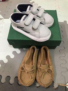 Orig toddler shoes